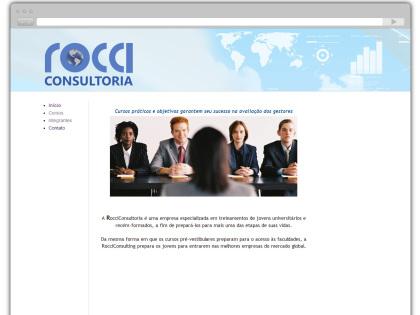 Rocci Consultoria