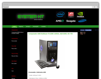 System HT