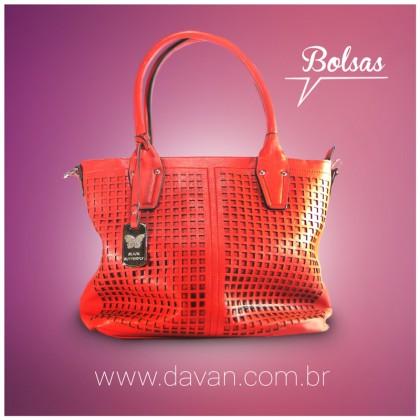 Banner Bolsas Davan