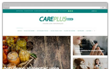 Care Plus Mais