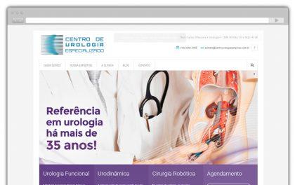 Centro rologia especializado