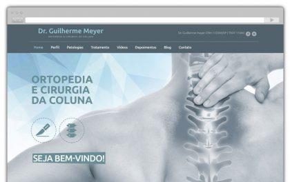 Dr. Guilherme Meyer