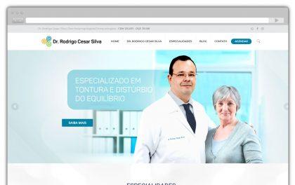 Dr. Rodrigo Cesr Silva