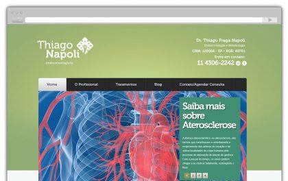 Dr. Thiago Napoli